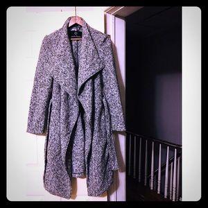 Beautiful Nanette Lapore Trench Coat